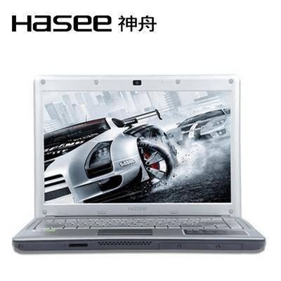 【顺丰包邮】神舟 战神K540D-A29D1  14英寸游戏本笔记本电脑(赛扬双核2950M 4G/500G/ GT940M 2GDDR3独显)