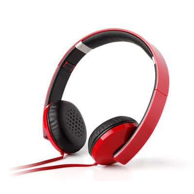 Edifier/漫步者 H750P耳机头戴式手机线控重低音折叠通用有线耳麦