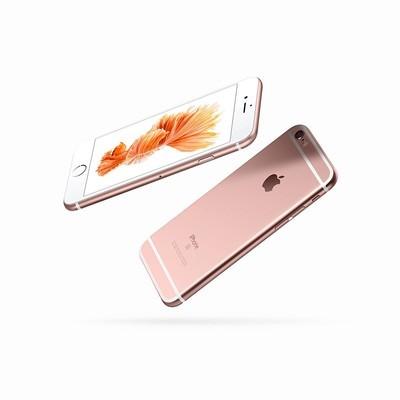 【 顺丰包邮】苹果 iPhone 6S(全网通)
