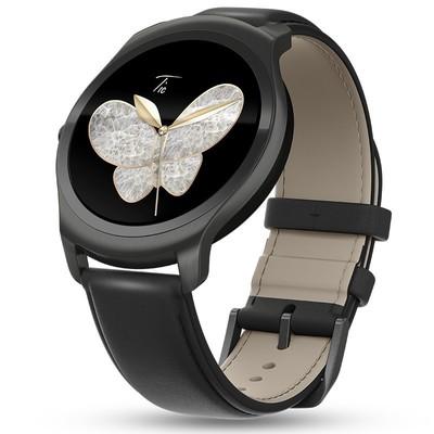 Ticwatch 2 智能手表经典版 语音触摸 蓝牙3G通话手表 GPS记步测心率