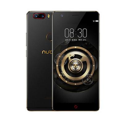 努比亚 Z17(尊享版/全网通)8GB+128GB 2300万+1200万变焦双摄