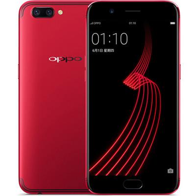 【新品预售】OPPO R11 Plus 全网通6G+64G移动联通电信4G手机