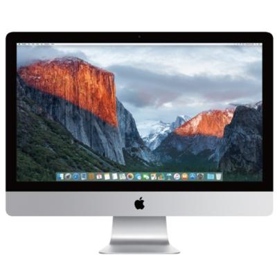 【顺丰包邮 大陆行货】苹果 iMac(MK482CH/A)
