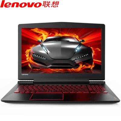 联想(Lenovo)   拯救者R720-15IKB(i7 7700HQ/8GB/256GB+1TB/GTX1050Ti-2G)