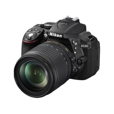 尼康 D5300(单机) 尼康(Nikon) D5300 单反机身 另有多款套装可选