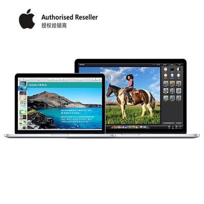 【apple授权专卖】苹果MacBook Pro(MF840CH/A)i5-5257.8G.256G