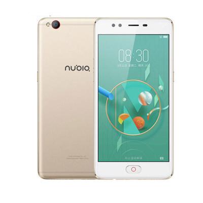 【j惊爆价】努比亚 N2(全网通)4GB+64GB
