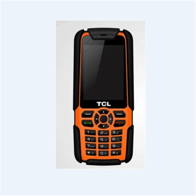 T-6    对讲电话两不误