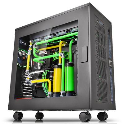 Tt(Thermaltake)Core W100 全模组机箱 游戏水冷机箱