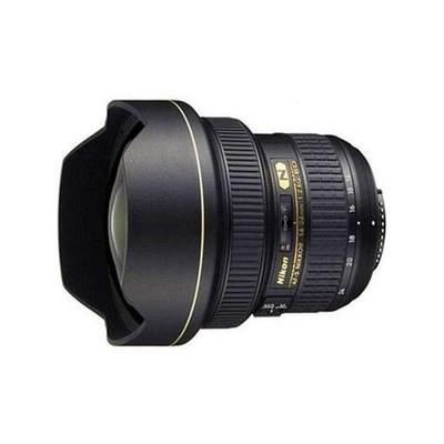 尼康 AF-S Nikkor 14-24mm f/2.8G ED更完善的售后服务尽在锐意摄影器