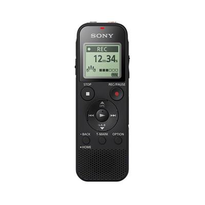 索尼(SONY)ICD-PX470 4GB 支持线性录音 便携式学习型数码录音棒