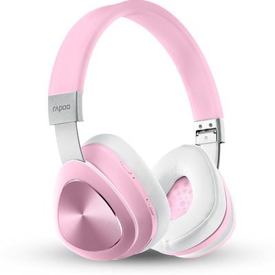 雷柏 S700蓝牙耳麦 蓝牙耳机 随身耳机 无线耳机 耳麦