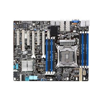 华硕 Z10PA-U8 单路 2011-3 接口 支持 E5 V3 V4 系列 CPU