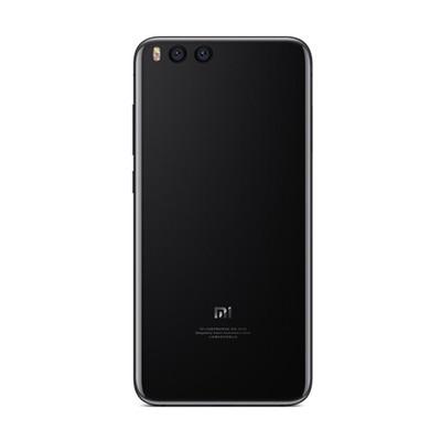 小米 Note3全网通(6G+128G/6G+64G) 黑色 (一周内发货)