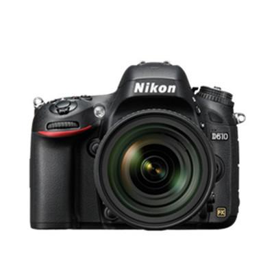 尼康(Nikon) D610 全画幅单反机身 尼康 D610 单机(不含镜头)