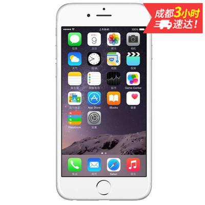 【现货发售/赠耳机/指环支架】苹果 iPhone 6 32GB(全网通)金色