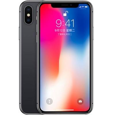 【新品预售】苹果 iPhone X(全网通)价格为虚拟价格,已到货价格为准