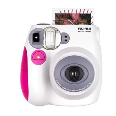 富士 Instax mini 7SFujifilm/富士相机 mini7s 一次成像 胶片相机