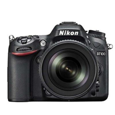 尼康(Nikon)D7100 单反套机(AF-S 18-300mm f/3.5-6.3G镜头)