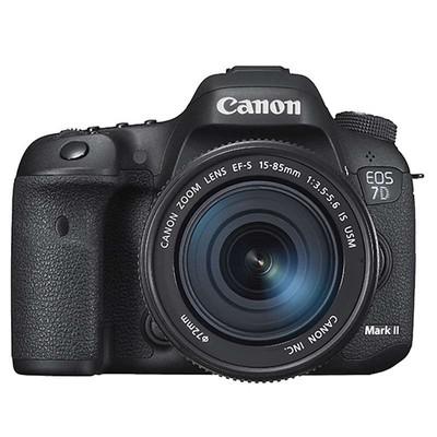 Canon佳能7D2(15-85)套机,佳能 7D Mark II套机(15-85mm)*,更完善的售后服务,尽在锐意摄影器材。