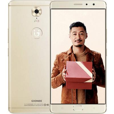【顺丰包邮】金立 M6 Plus(全网通)移动联通电信4G手机 双卡双待