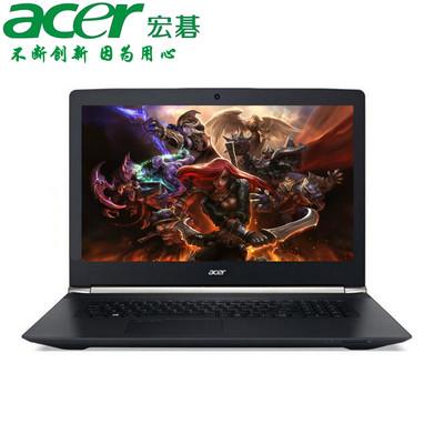 【官方授权 顺丰包邮】Acer VN7-591G-57J5 15.6英寸游戏影音本 酷睿i5-4210h 4GB 60高速固态+500G TX860-2G  1920x1080高清屏