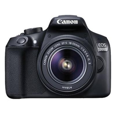 佳能(canon)数码单反相机 EOS 1300D (拆机版单机身/不含镜头)