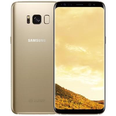 【送无线充】三星 GALAXY S8+(G9550)全视曲面屏全网通4G手机