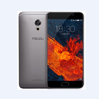 魅族 PRO 6 Plus 4GB+64GB 公开版 深空灰 移动联通4G手机 双卡双待