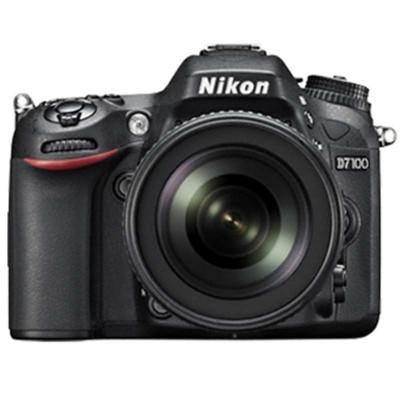 尼康(Nikon) D7100单反套机含原厂18-300mm f/3.5-6.3G ED VR