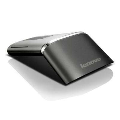 Lenovo/联想N700 win8平板超薄无线鼠标激光双模触控2.4G蓝牙4.0
