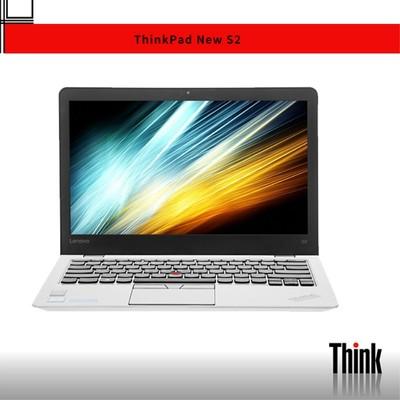 限时促销ThinkPad New S2 (20GUA005CD)(i5-6200U 8G 256G  Win10 )
