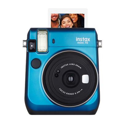 Fujifilm/富士 instax mini70一次成像相机立拍立得欧美范迷你70