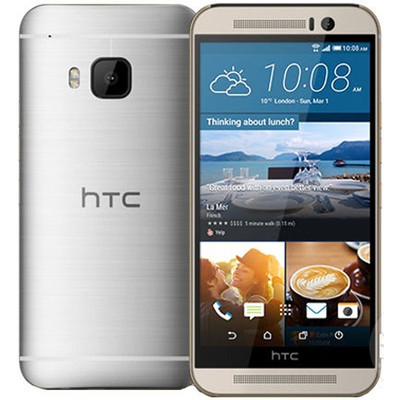 【顺丰包邮】HTC One M9+(m9pw/双4G)