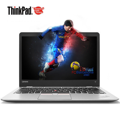 【商务办公】ThinkPad New S2(20J3A002CD)13.3英寸