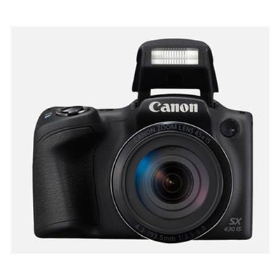 佳能(Canon)PowerShot 博秀 数码相机 PowerShot SX430 IS 新款