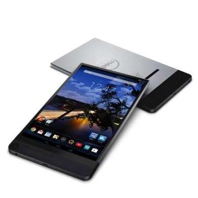【顺丰包邮】戴尔 Venue 8 7000   8.4英吋平板电脑2G/16G Z3580 2G内存 16G存储 Android 4.4 3D实感摄像头 6mm机身