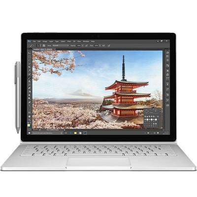 【顺丰包邮】微软 Surface Book 增强版(i7/16GB/512GB/2G独显)
