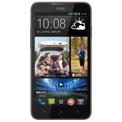 HTC Desire D516w(联通版)联通3G手机 双卡双待