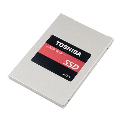 东芝 A100(240GB) SSD 非256G 台式机笔记本固态硬盘