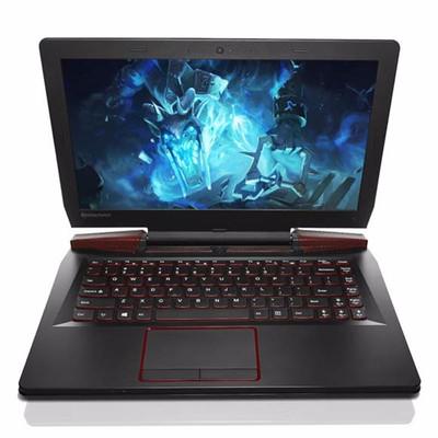 【顺丰包邮 】联想 拯救者-14-ISE 14.0英寸游戏本(i7-4720HQ 8G 128G SSD+1T GTX960M 2G独显 FHD IPS屏 背光键盘)黑