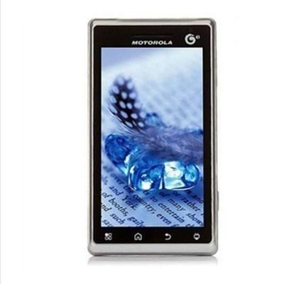 MOTOROLA/摩托罗拉 MT716 移动3G手机