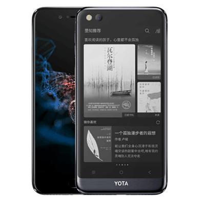YotaPhone YOTA 3 4+64G 全网通YOTA3 双面屏阅读手机【送蓝牙耳机】