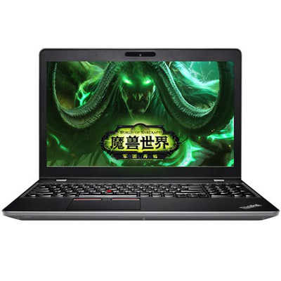 ThinkPad 黑将S5(20G4S00000)(i5-6300HQ 4G 1T+128GFHD 2G Wi10)