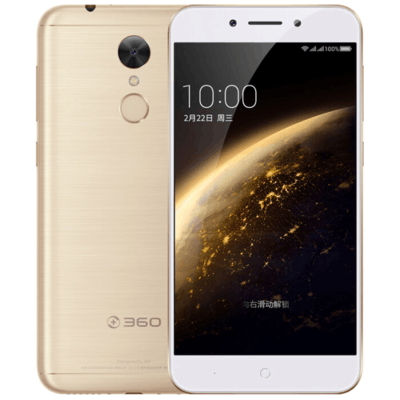【新品现货】360N5(全网通)6G运行骁龙653智能手机360手机