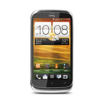 HTC T328W 新渴望V 联通3G手机 双卡双待