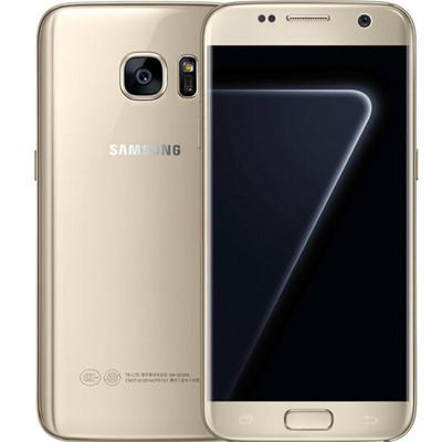 【顺丰包邮+送壳膜】三星 Galaxy S7(G9300)4GB+32GB 全网通4G手机