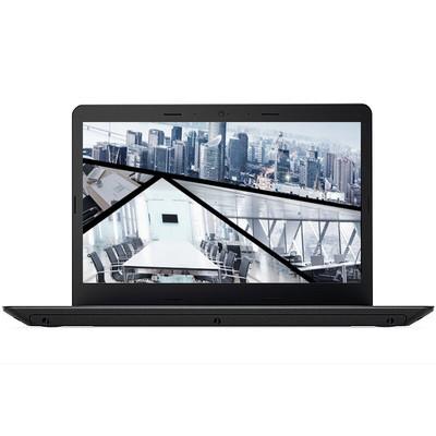 【行货保证】ThinkPad E470(20H1A02YCD)14英寸商务笔记本电脑 黑色i3-6006U 4G 500G 2G独显