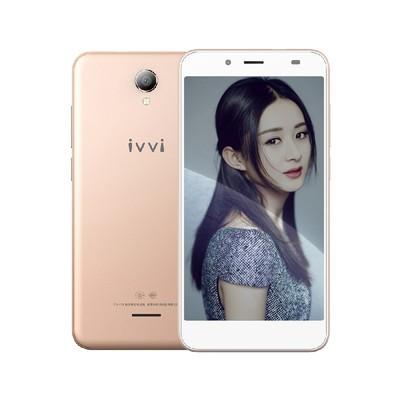 【顺丰包邮】ivvi 双子星V1  (2G RAM+16G ROM)电信全网通
