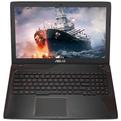 华硕(ASUS)FX53VD15.6英寸游戏笔记本电脑4GB独显  1050-4G